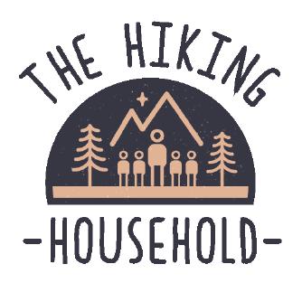 The Hiking Household Logo